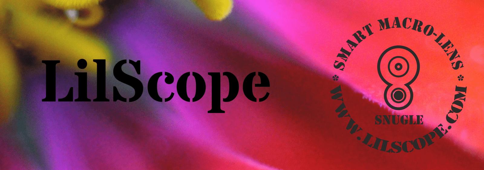 LilScope Banner